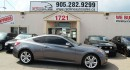 Used 2010 Hyundai Genesis Coupe Rare V6 Manual, Navi, WE APPROVE ALL CREDIT for sale in Mississauga, ON