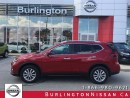 Used 2017 Nissan Rogue SV for sale in Burlington, ON