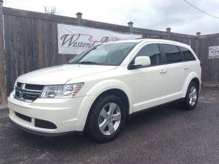 Used 2013 Dodge Journey SE Plus for sale in Stittsville, ON