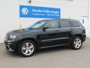 Used 2012 Jeep Grand Cherokee SRT8 for sale in Edmonton, AB