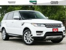 Used 2014 Land Rover Range Rover Sport V6 SE for sale in North York, ON