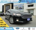 Used 2016 Ford Fusion SE  | NAV | REAR CAM | LEATHER | SUN ROOF | for sale in Brantford, ON