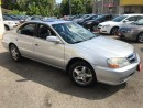Used 2003 Acura TL AUTO/LEATHER/ROOF/ALLOYS/ CLEAN for sale in Scarborough, ON