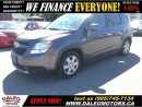 Used 2012 Chevrolet Orlando 1LT | 7 PASSENGER | BLUETOOTH | LOW KM'S for sale in Hamilton, ON