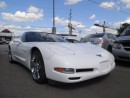 Used 1997 Chevrolet Corvette T-TOP for sale in Brampton, ON