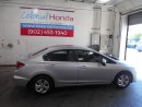 Used 2013 Honda Civic LX HEATED SEATS, BLUETOOTH for sale in Halifax, NS