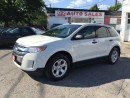 Used 2012 Ford Edge BlueTooth/Backup Sensors/Clean Carproof/Certified for sale in Scarborough, ON
