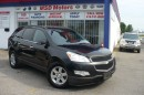 Used 2010 Chevrolet Traverse 1LT  FWD for sale in Etobicoke, ON