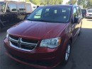 Used 2016 Dodge Grand Caravan for sale in Coquitlam, BC