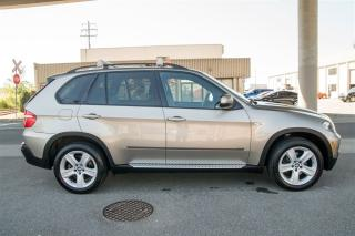 Used 2007 BMW X5 3.0si 7 pass Coquitlam Location - 604-298-6161 for sale in Langley, BC
