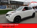 Used 2014 Nissan Juke NISMO  AWD, NAVI., CAMERA, 18