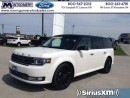 Used 2017 Ford Flex Limited  - SiriusXM for sale in Kincardine, ON