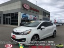 Used 2013 Kia Rio SX ONE OWNER!!! for sale in Grimsby, ON