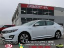 Used 2015 Kia Optima Hybrid EX UNDER 30, 000 KM'S!!!! for sale in Grimsby, ON