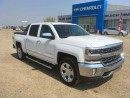 Used 2017 Chevrolet Silverado 1500 High desert for sale in Shaunavon, SK
