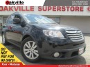 Used 2008 Subaru Tribeca Premier | 7 PASSENGER | ACCIDENT FREE | SUNROOF | for sale in Oakville, ON