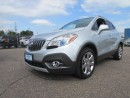 Used 2014 Buick Encore Premium for sale in Arnprior, ON