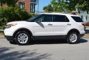 Used 2011 Ford Explorer XLT V6 7 Passenger 4WD for sale in Vancouver, BC