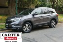 Used 2016 Honda Pilot EX-L w/NAVI + 8 SEATS + LOW KMS! + CERTIFIED! for sale in Vancouver, BC