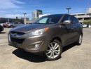 Used 2010 Hyundai Tucson - for sale in Vancouver, BC