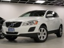 Used 2013 Volvo XC60 3.2 AWD A Premier for sale in Thornhill, ON