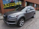 Used 2010 Audi Q7 3.0 TDI S-Line for sale in Woodbridge, ON