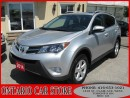 Used 2014 Toyota RAV4 XLE NAVIGATION SUNROOF for sale in Toronto, ON