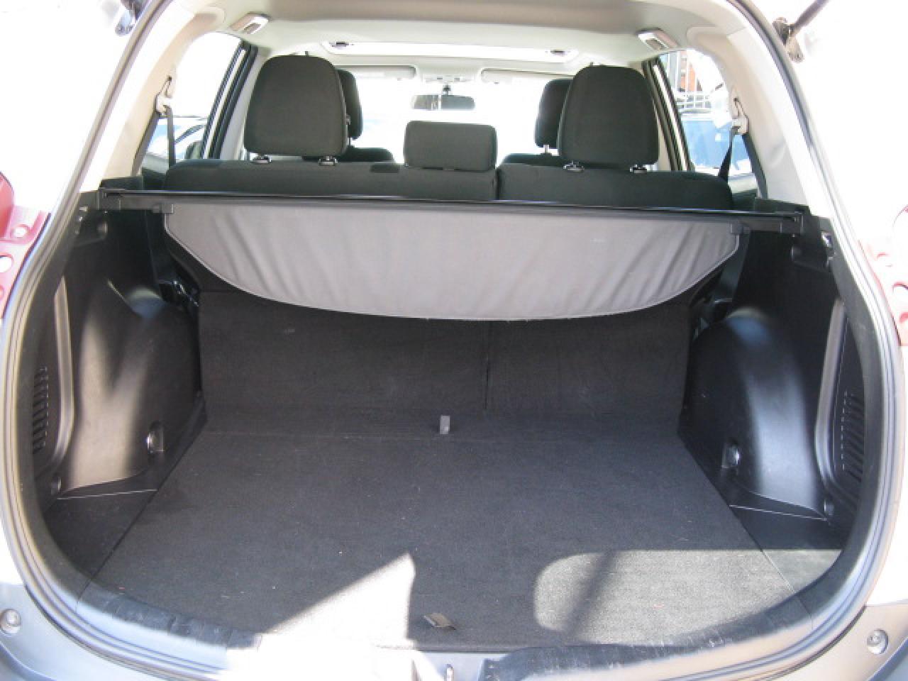 2014 Toyota RAV4 XLE NAVIGATION SUNROOF