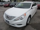 Used 2013 Hyundai Sonata POWER EQUIPPED GLS MODEL 5 PASSENGER 2.4L - DOHC.. HEATED SEATS.. CD/AUX/USB INPUT.. BLUETOOTH.. KEYLESS ENTRY.. for sale in Bradford, ON