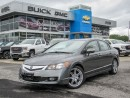 Used 2009 Acura CSX AUTO, LEATHER, LOWEST MILEAGE YOU WILL FIND! for sale in Ottawa, ON