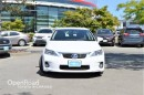 Used 2011 Lexus CT 200h for sale in Richmond, BC