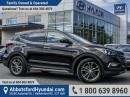 Used 2017 Hyundai Santa Fe Sport 2.0T Ultimate ACCIDENT FREE for sale in Abbotsford, BC