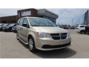 Used 2016 Dodge Grand Caravan SE Only 10, 000 KMS !!! for sale in Concord, ON