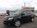 Used 2013 Subaru Tribeca LTD - 7 PASS - LEATHER - SUNROOF for sale in Oakville, ON