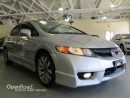 Used 2009 Honda Civic Sdn Si - Sunroof, Air Conditioning, Keyless Entry for sale in Port Moody, BC