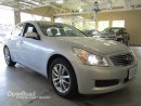 Used 2007 Infiniti G35 Sedan All-Wheel Drive, Bluetooth, Leather, Sunroof, Heated Front Seats for sale in Port Moody, BC