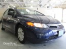 Used 2006 Honda Civic Sdn DX-G - Low mileage, Air Conditioning, Keyless Entry for sale in Port Moody, BC