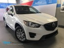 Used 2016 Mazda CX-5 GX FWD A/T No Accident Local Bluetooth USB AUX Crusie Control Keyless Start TCS ABS for sale in Port Moody, BC