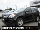 Used 2015 Chevrolet Equinox LS for sale in North York, ON