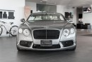Used 2013 Bentley Continental GT V8 for sale in Langley, BC