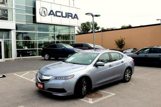 Used 2015 Acura TLX 2.4L P-AWS w/Tech Pkg for sale in Langley, BC