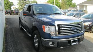 Used 2012 Ford F-150 XLT for sale in Richmond, ON
