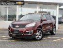 Used 2017 Chevrolet Traverse 2LT for sale in Gloucester, ON