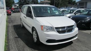 Used 2015 Dodge Grand Caravan SE/SXT for sale in Richmond, ON