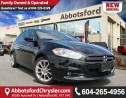 Used 2013 Dodge Dart Limited/GT ACCIDENT FREE! for sale in Abbotsford, BC