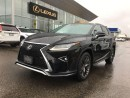 Used 2017 Lexus RX 350 F Sport SERIES 2 for sale in Brampton, ON