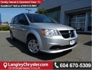 Used 2012 Dodge Grand Caravan w/ 2ND ROW STOW'N GO & TRI-ZONE CLIMATE for sale in Surrey, BC