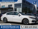 Used 2016 Honda Accord LX BC OWNED for sale in Abbotsford, BC