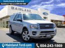 Used 2017 Ford Expedition Max Platinum LOCAL, NO ACCIDENTS for sale in Surrey, BC