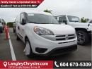 New 2017 RAM ProMaster City Cargo Van SLT for sale in Surrey, BC